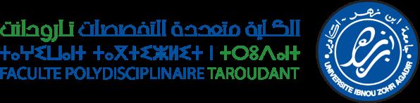 Plateforme MOOC de la Faculté Polydisciplinaire de Taroudant